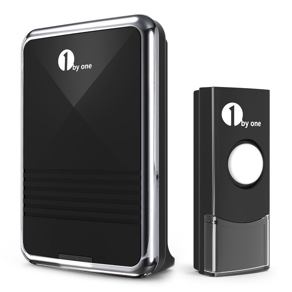 1byone Easy Chime Wireless Doorbell Review