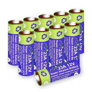 23A 12v Battery