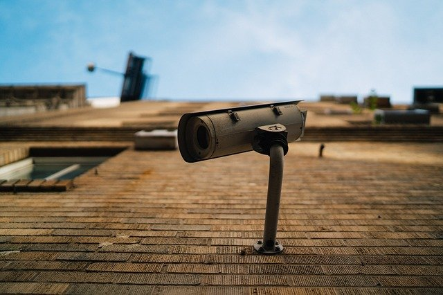 wireless security system considerations